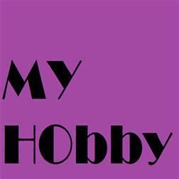Easy english essay my hobby